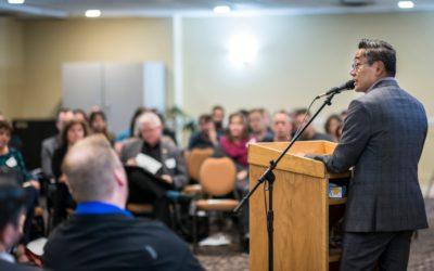 Recap: 2018 Annual General Meeting