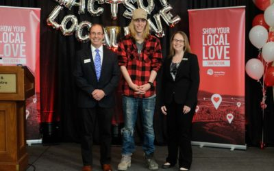 United Way of the Lower Mainland Commits $100,000 to In It Together Program