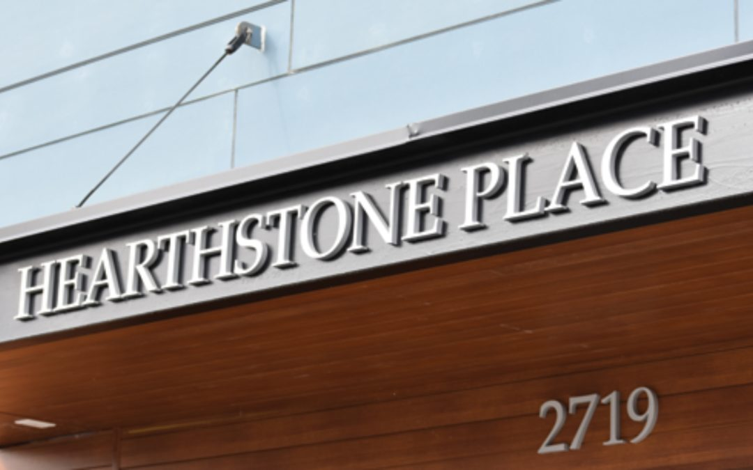 Hearthstone Place now open: 30 new supportive homes in Abbotsford