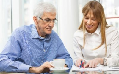 Tax Filing Assistance for Seniors