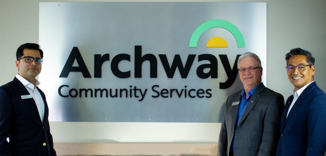 Abbotsford Community Services Changes Name to Archway Community Services