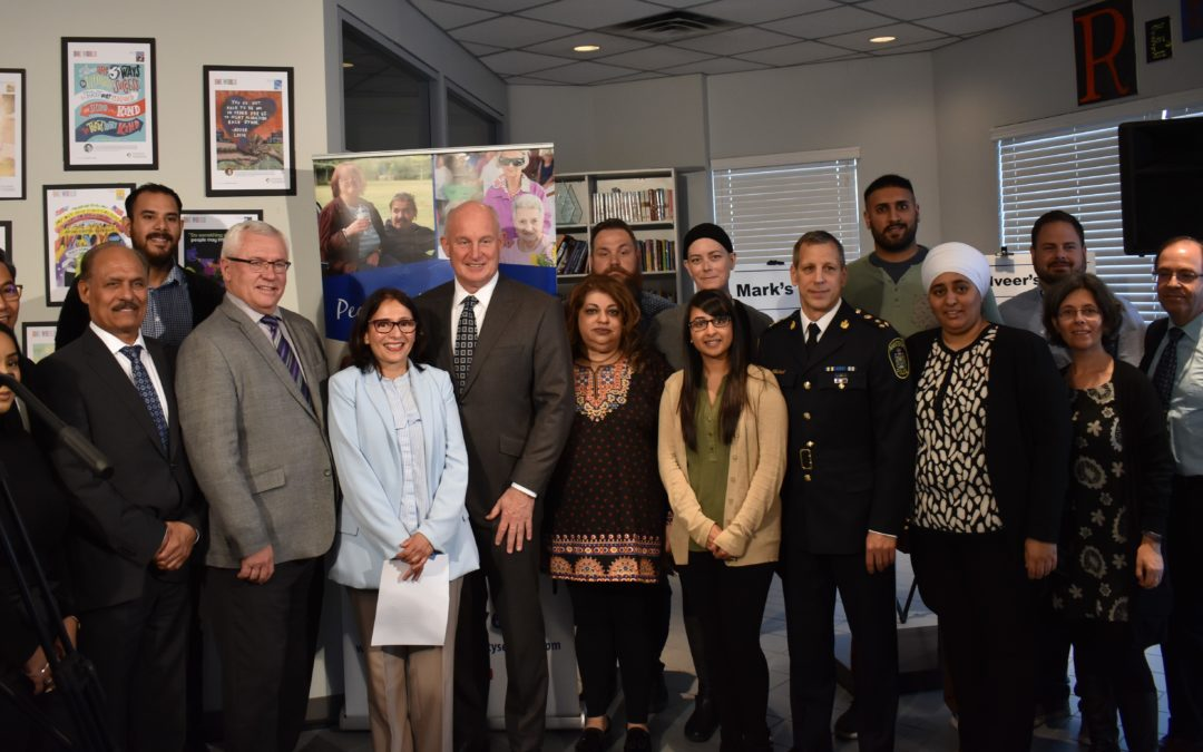 New Funding to Keep Doors Open at In It Together Gang Prevention Program