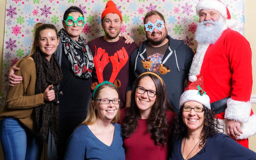 Christmas Season a Testament to Community Generosity