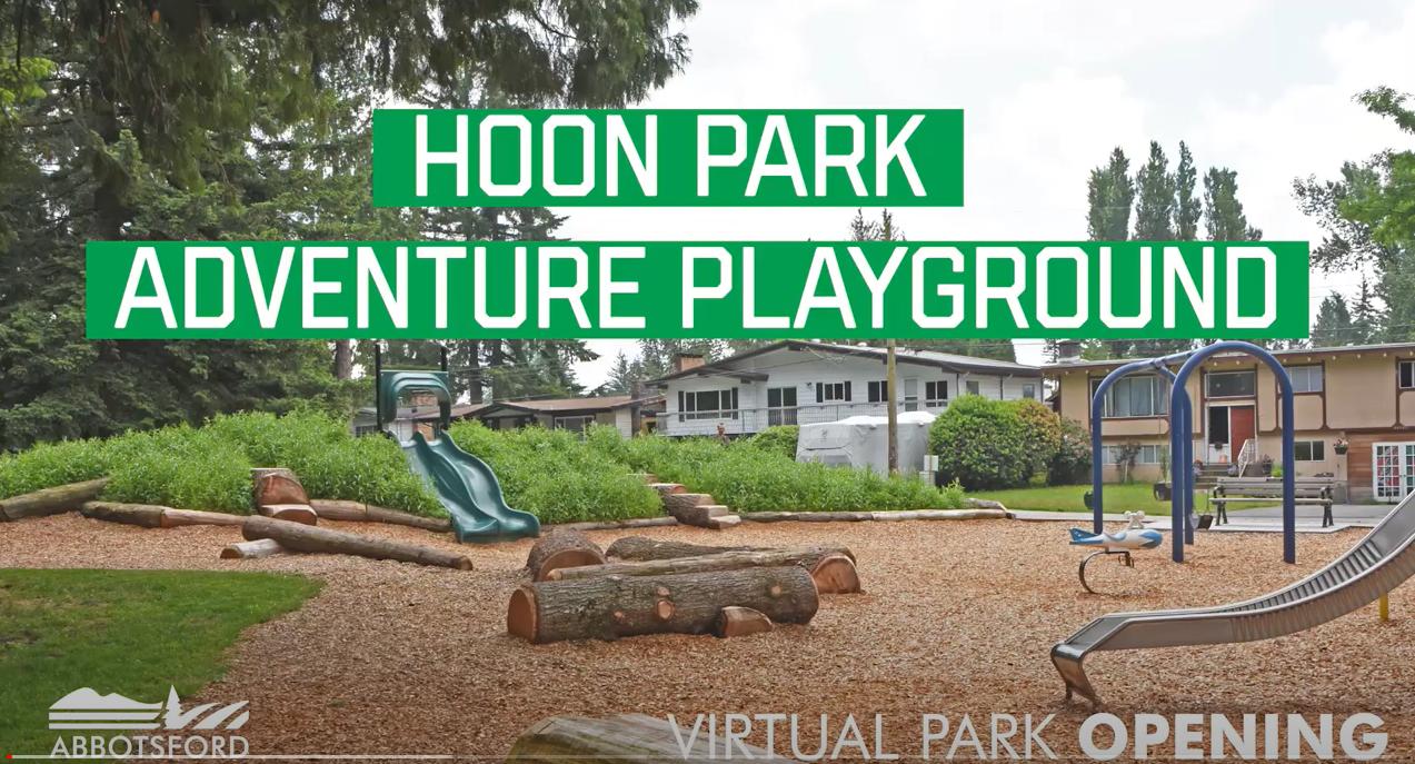Hoon Park Nature Playground