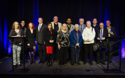 Cultural Diversity Awards Seek Nominations